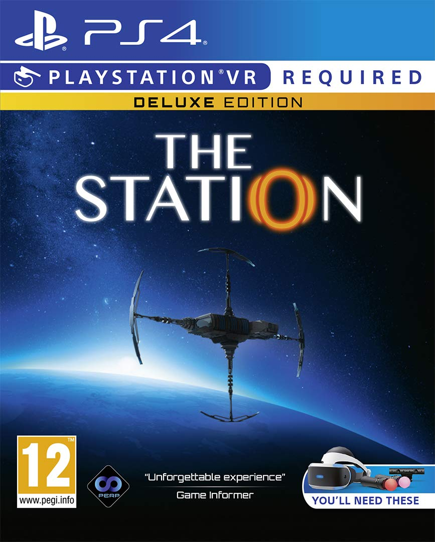 The Station Deluxe Edition