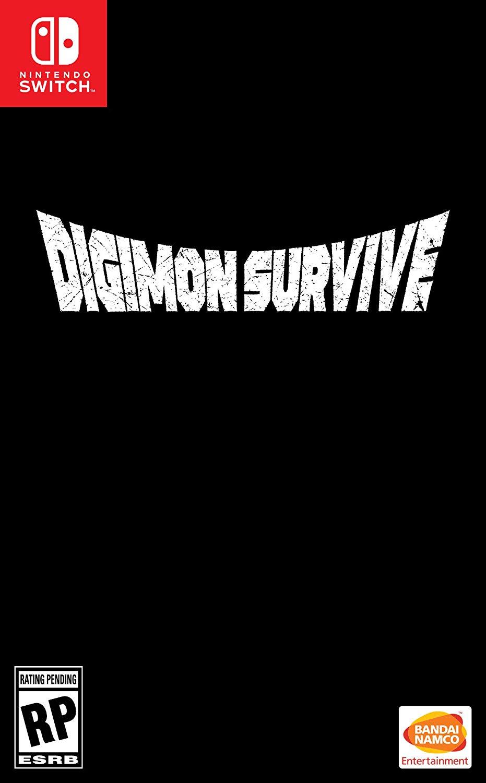Digimon Survive