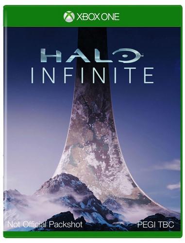Halo Infinite - Xbox One Játékok