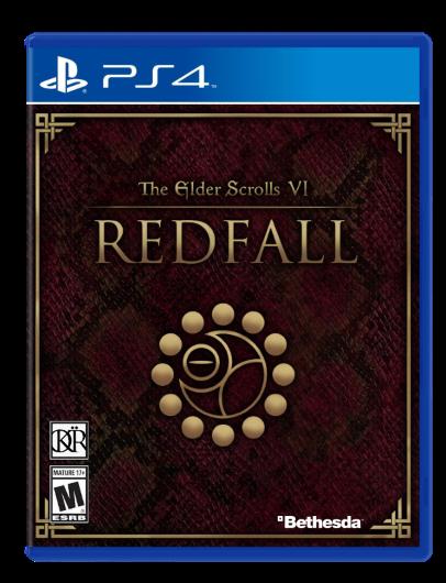 The Elder Scrolls VI Redfall