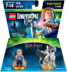 Lego Dimensions Harry Potter Fun Pack (71348)