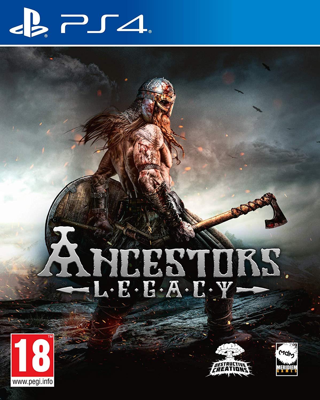 Ancestors Legacy Conquerors Edition