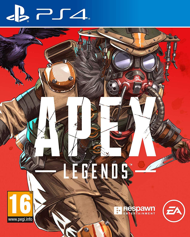 Apex Legends Bloodhound Edition