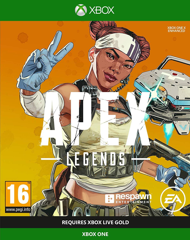 Apex Legends Lifeline Edition