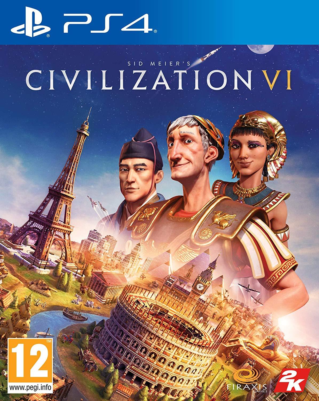 Sid Meiers Civilization VI