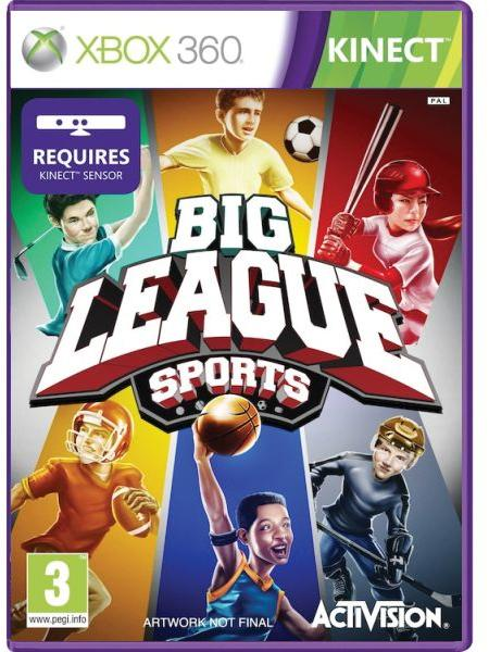 Big League Spots