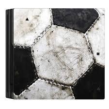 Hama Desing Skin (Ps4 Pro Soccer)