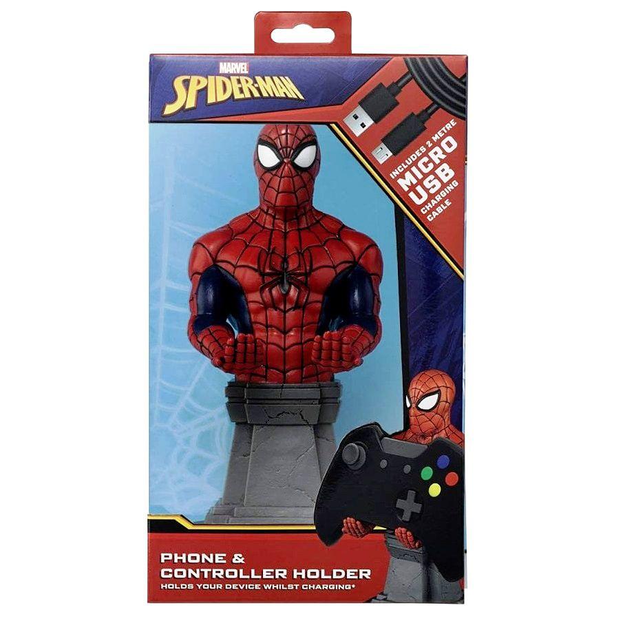 MARVEL Spider-Man Telefon/Kontroller tartó (20cm)