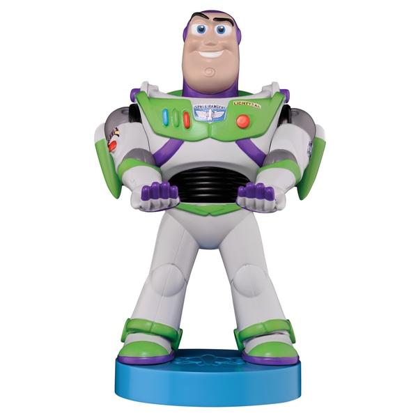 Toy Story 4 Buzz Lighter kontroller tartó (20cm)