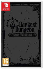Darkest Dungeon Collectors Edition