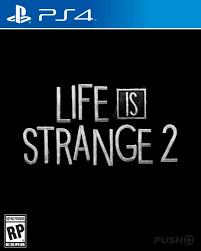 Life is Strange 2 Episode 2  Rules