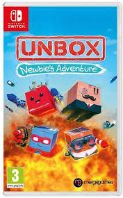 Unbox Newbies Adventures