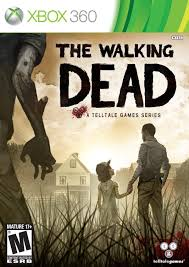 The Walking Dead A Telltale Games Series