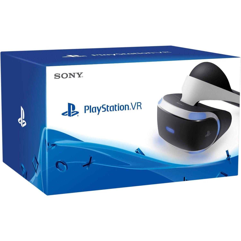 Playstation VR + Camera V1