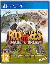 Rock of Ages III Make & Break