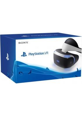PlayStation VR + Camera (V1)
