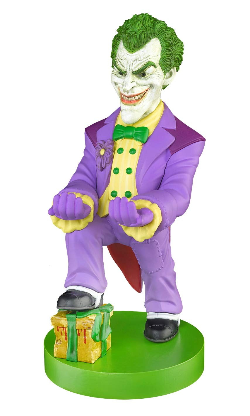 Joker Kontroller/Telefon tartó (20cm)