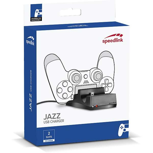 Jazz USB Charger