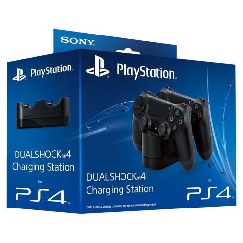 Sony Dualshock 4 Charging Station (Töltőállomás)