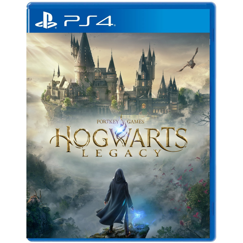 Hogwarts Legacy - PlayStation 4 Játékok