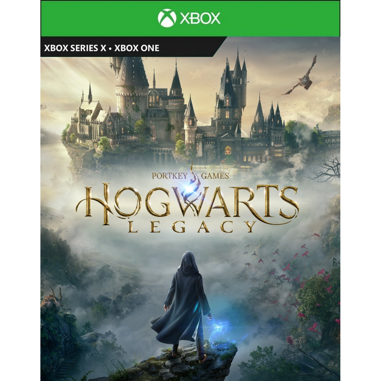 Hogwarts Legacy (Smart Delivery)