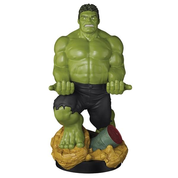 Marvel Hulk XL Telefon és konzol kontroller tartó