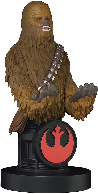 Star Wars Chewbacca Telefon/Kontroller tartó (20cm)