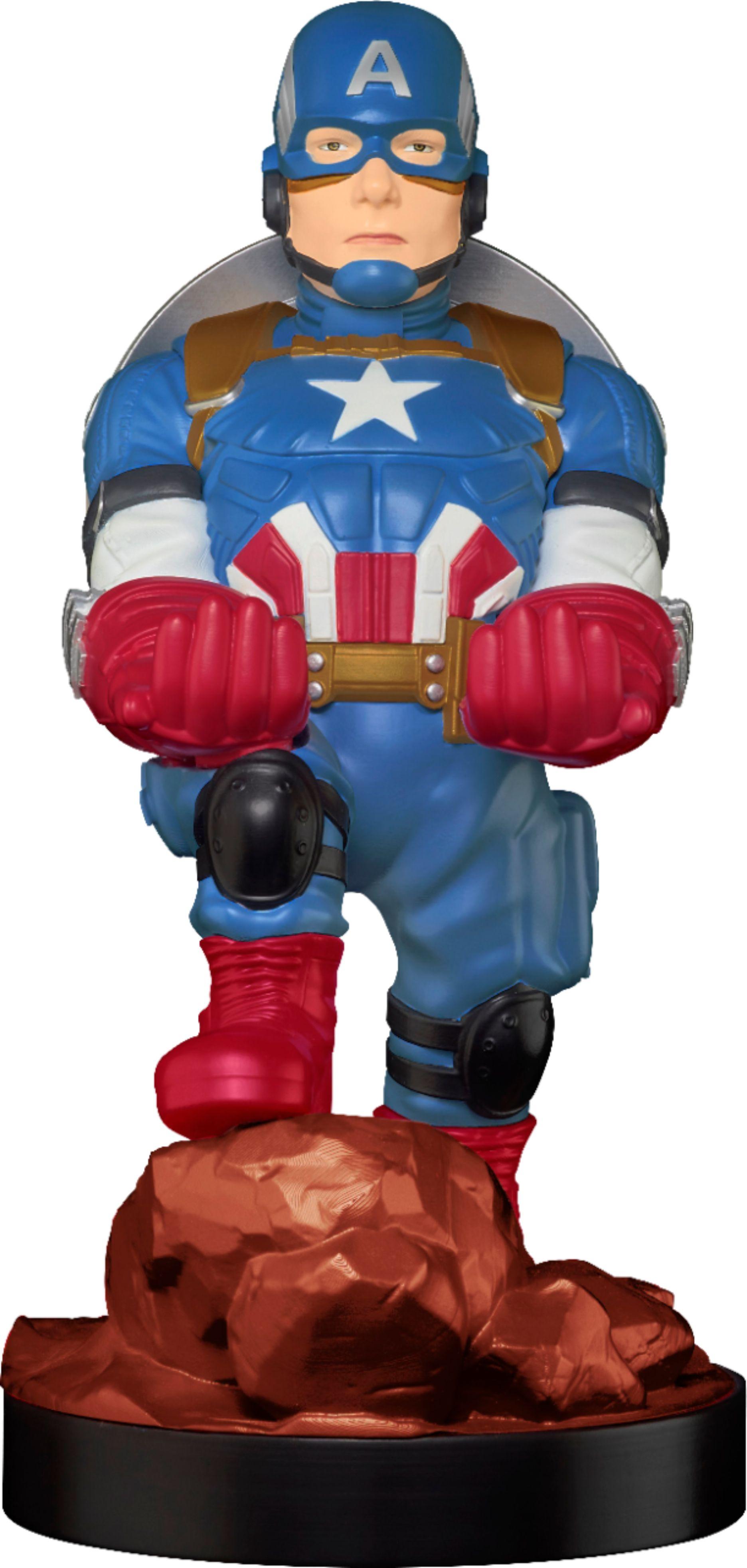 Captain America telefon/kontroller tartó (20cm)