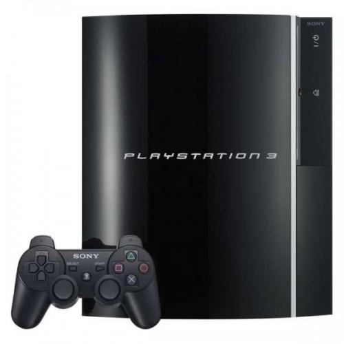 PlayStation 3 Fat 500 GB