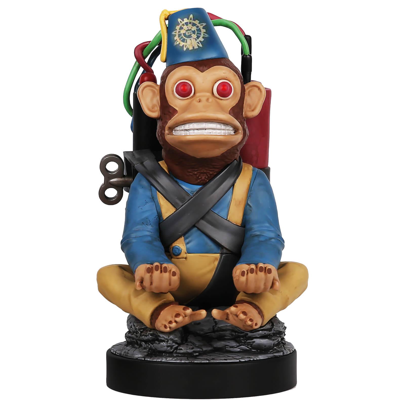 Call of Duty Monkey Bomb telefon/kontroller tartó (22cm)