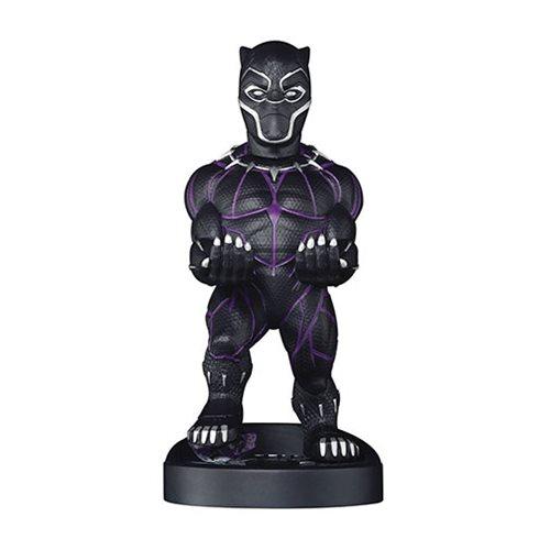 Marvel Avengers Endgame Black Panther kontroller tartó (20cm)