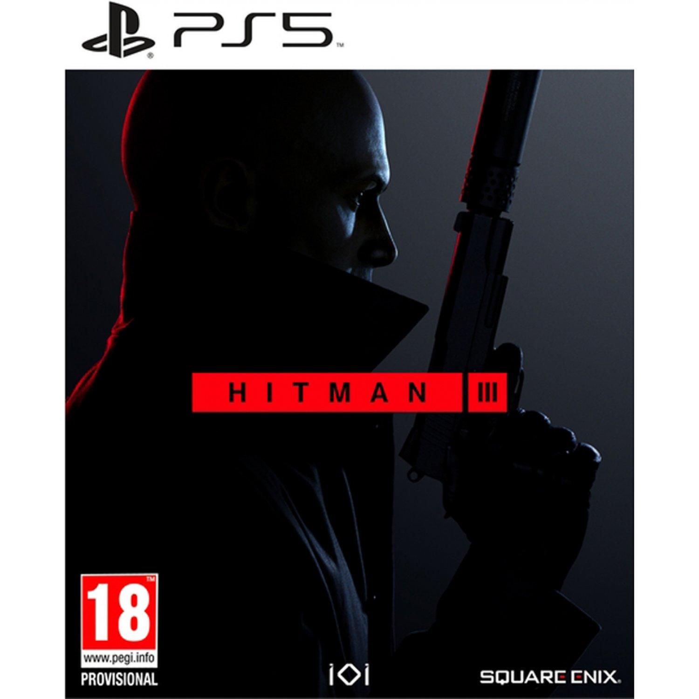 Hitman III (Hitman 3)