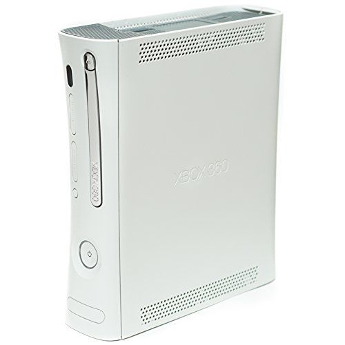 Xbox 360 Fat 120 GB Fehér
