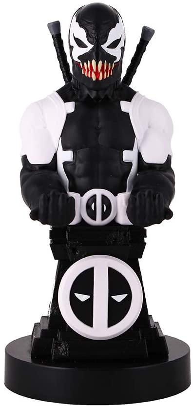 Deadpool Back in Black Telefon/Kontroller tartó (20cm)
