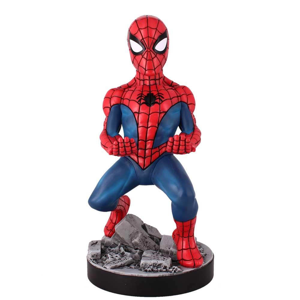 Spider Man Classic Telefon/kontroller tartó (20cm)