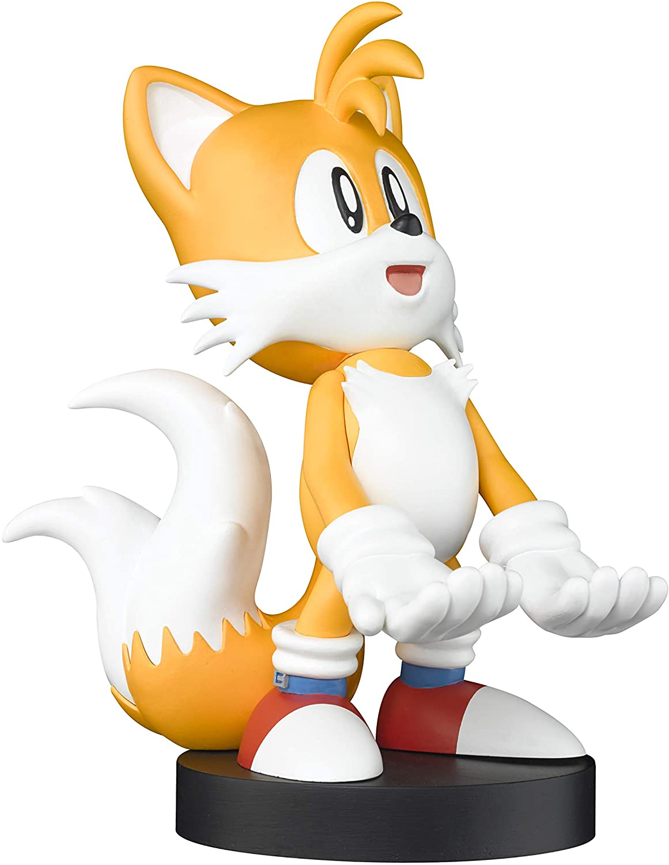 Sonic Tails Telefon/Kontroller tartó (20cm)