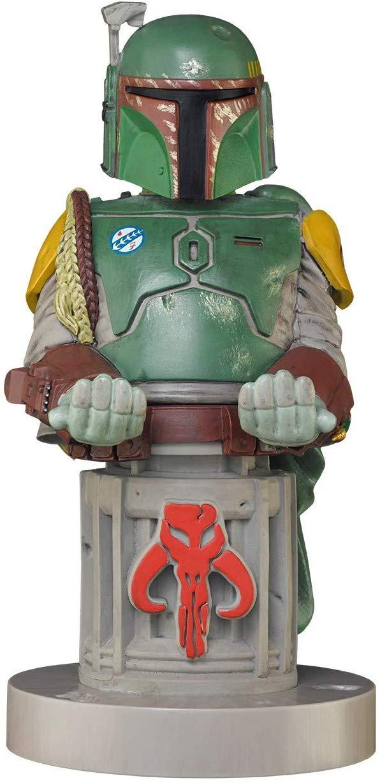 Star Wars Boba Fett Telefon/Kontroller tartó (20cm)