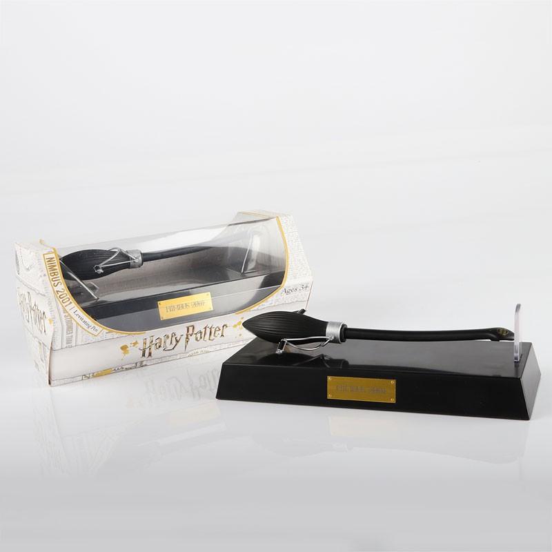 Harry Potter Nimbus 2001 lebegő toll