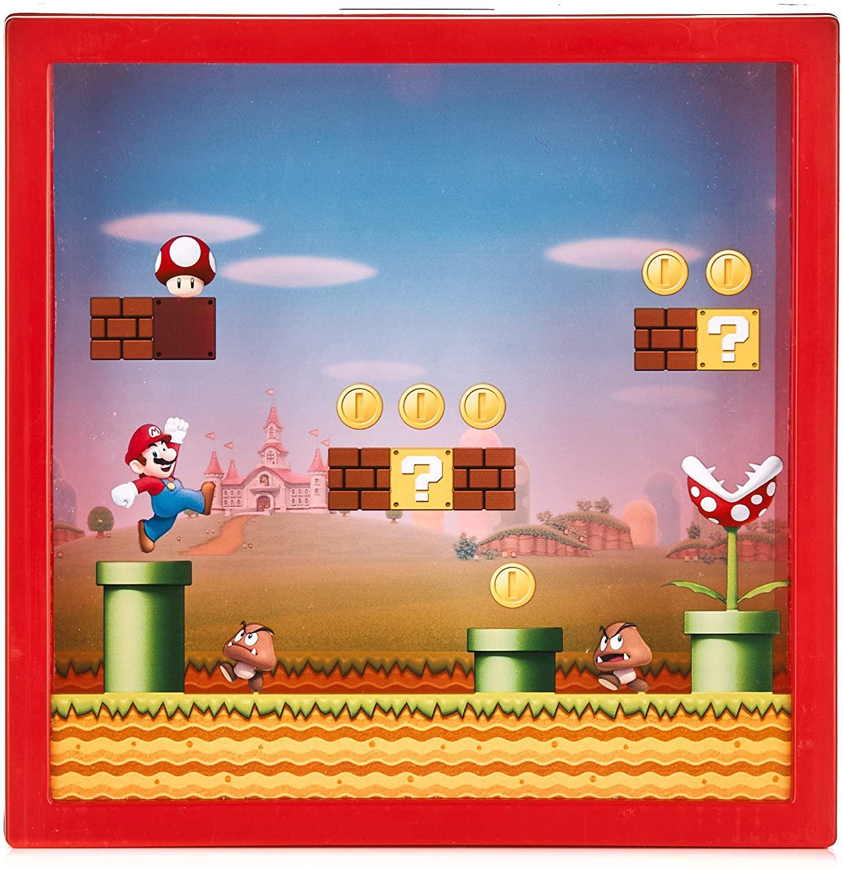 Super Mario Money Box (Persely)