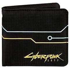 Cyberpunk 2077 Hack pénztárca
