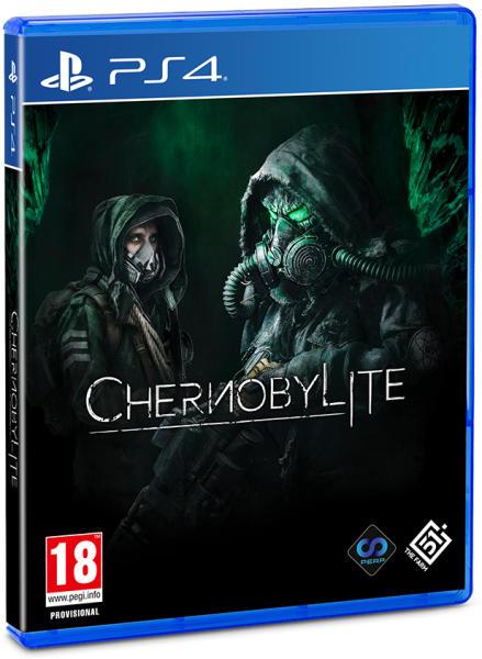 Chernobylite (PS5 kompatibilis)