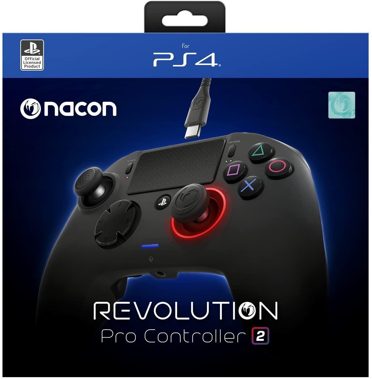 Nacon Revolution Pro Controller (V2)