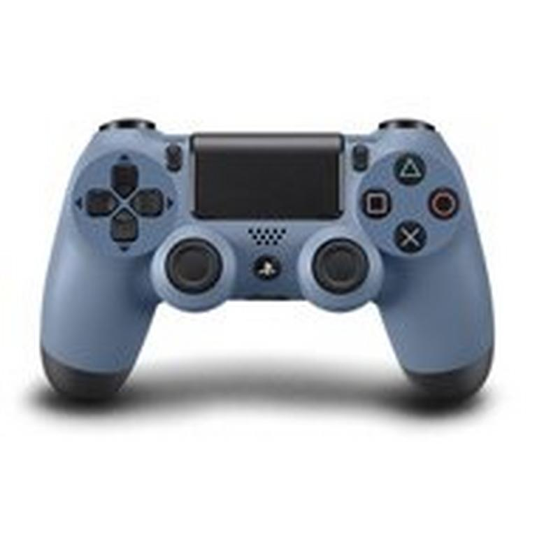 Dualshock 4 Wireless Controller Uncharted 4 Limited Edition