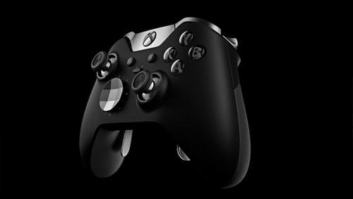 Xbox One Elite Wireless Controller