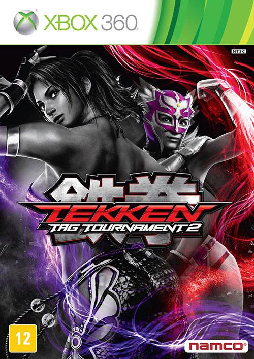 Tekken Tag Tournament 2