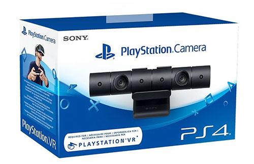 Sony Playstation 4 Kamera 2.0