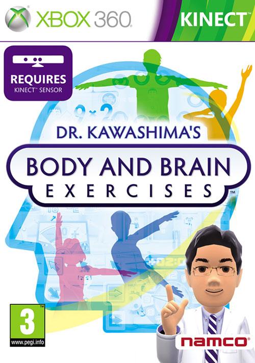 Dr Kawashimas Body And Brain Exercises