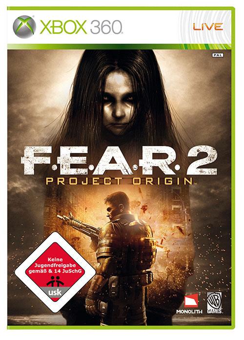Fear 2 - Project Origin