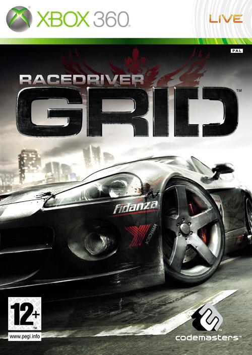 Racedriver Grid