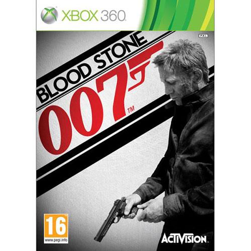 James Bond Blood Stone 007 - Xbox 360 Játékok